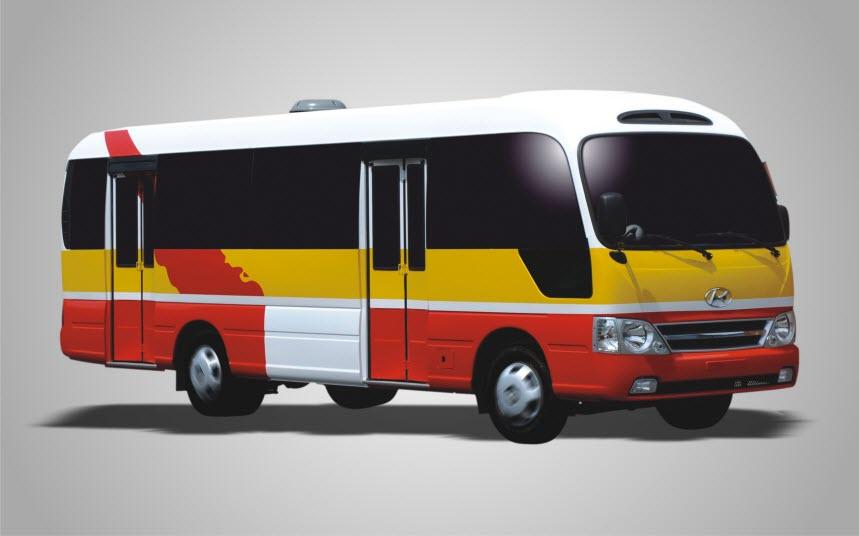 HMT - BUS B40 TRACOMECO