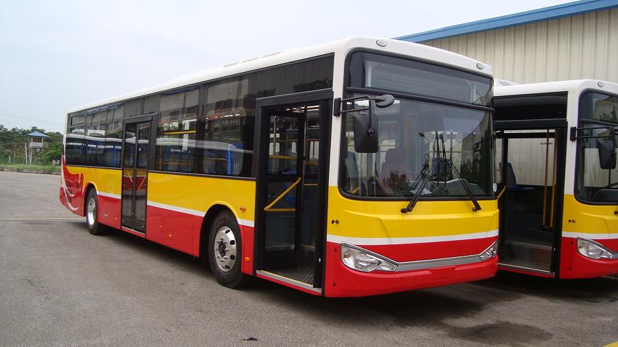 HMT - DEAWOO DOOSAN - BC 212 MA (2 Cửa)