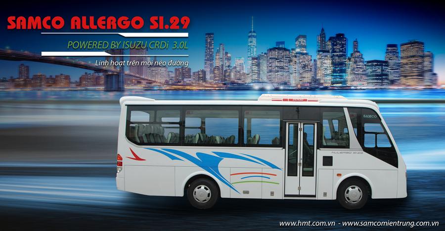 HMT- SAMCO ALLERGO SI.29