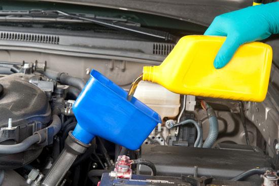 10 sai lầm khi bảo dưỡng xe