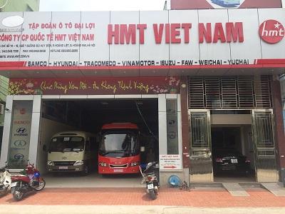 tru so tại hà nội HMT Việt Nam