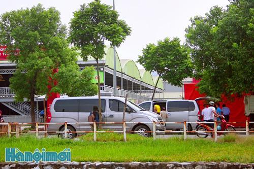 Xe khách liên tỉnh trá hình: Nhiễu loạn thị trường vận tải hành khách