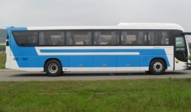 HMT - DAEWOO FX 120