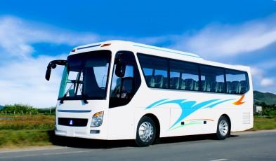 Xe khách Haeco 29 chỗ động cơ HINO